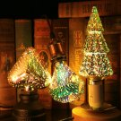 3D Fireworks Decorative Light Bulb