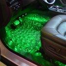 Car Decorative Lamp USB LED Light Star