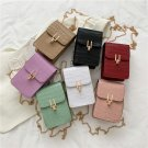 Fashion Shoulder Bag Pattern Mobile Phone