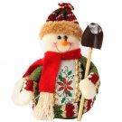 Christmas decorations Christmas items snowman