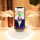 Universal Mobile Phone Wireless Charger Dock