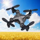 Watch Drone RC Drone Mini Foldable Mode Quadcopter 4 Channel
