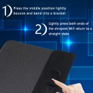 2 In1 Wireless Charging Mouse Pad Charger Holder Non-slip Charging Mouse Pad