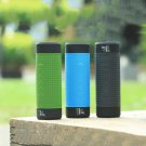 Mini Bicycle Outdoor Bluetooth Speaker Card Radio Flashlight Stereo Handsfree Call Loudspeaker