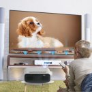 HD Mini Home Projector Led Home Theater Children's Gifts