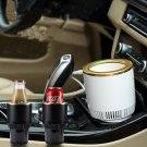 Car Heater & Cooler Cup Holder Cup Drink Holder Portable Water Heater Mug