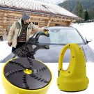 Multifunctional Automobile Glass Snow Removal Deicer
