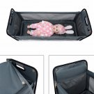 Portable Shoulder Folding Bed Baby Nappy Messenger Bags