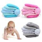 Butterfly flip baby feeding pillow Multifunction Nursing Pillow Layers Adjustable