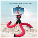 Phone Tablet Holder Stand Flexible Triangular Stent