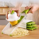 Fruit Slicer Cutting Fruit Machine Creative Slicing Shredded Vegetables