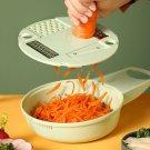 Multi-Function Vegetable Slicer Potato Slicing Machine