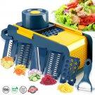 Multifunctional Vegetable Cutter Slicer Kitchenware Artifact