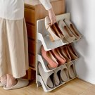 Shoe Rack Home Stackable Multi-layer Shoe Storage Shelf Organizer For Any Occasion Shoe