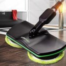 Rechargeable Wireless Rotating Electric Mop Floor Wiper Cordless Sweeping Handheld