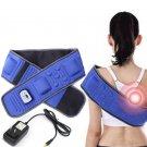 Health Care Vibration Body Massager Back X5 Waist Slimming Sauna Massage Belt