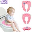 Toilet Seat Folding Toilet Seat for Children