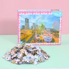 1000 pieces of puzzles for Christmas Halloween toys