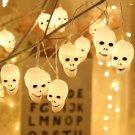 Halloween Decorations Light String Led Skeleton Lamp