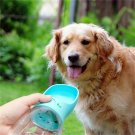 Pet Water Cup Outdoor Portable Water Bottle