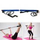 Rally Bar Chest Expansion Arm Force Bar Yoga Bar Pilates Bar Fitness Bar