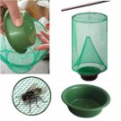 Green Fly Cages In The Community Street Fly Traps Fly Catchers Fly Killers Fly Trap
