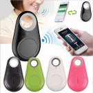 Drop-Shaped Mobile Phone Anti-Lost Anti-Theft Device Compatible with Apple