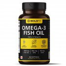Fish Oil Omega 3 OIL FOR MIGRAIN AND JOINT OIL (550 Mg EPA & 350 Mg DHA)