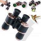 20x50 High Power Binoculars,HD Compact Waterproof Fogproof Binoculars with Phone