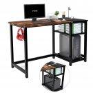 47 Inch Home Computer Desk
