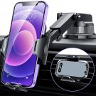 Phone Holder for Car,Industrial-Strength Suction Cup Car Phone Holder