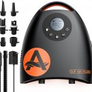 20PSI High Pressure SUP Electric Air Pump with 7800mAh