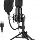 USB Condenser Microphones for PC