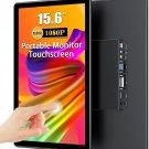 5.6 inch Touchscreen Monitor, 1080p IPS Raspberry Pi Screen