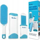 Pet Hair Remover - 1 Double-Sided Standard-Size