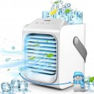 Rechargeable Evaporative 90° Oscillating Air Cooler - 3 in 1
