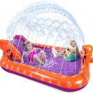 """Inflatable Wading Pool 90"""" with Slide"""