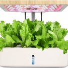 12 Pods Hydroponics Growing System