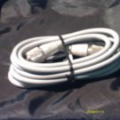 8X Shieldeed 10' COAX CABLE for Ham & CB radio