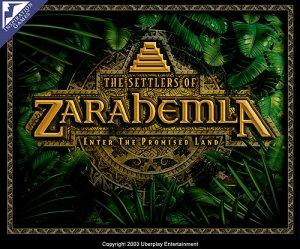 Settlers of Zarahemla Board Game