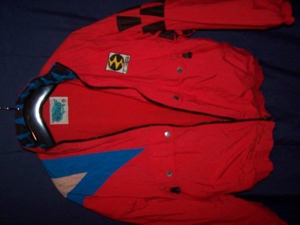 ski chief (early 90's)