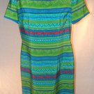Ladies Sag Harbor Dress Size 8