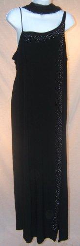 Stunning Plus Size Cocktail Dress Size 2X