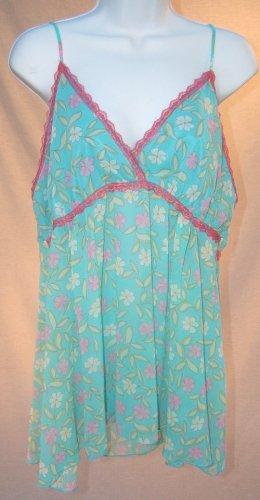 Trendy Plus Size Camisole Size 3X
