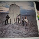 The Who - Who's Next on Decca - Vinyl LP - Excellent - Classic Rock