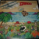 Men At Work - Cargo - SEALED Vinyl LP