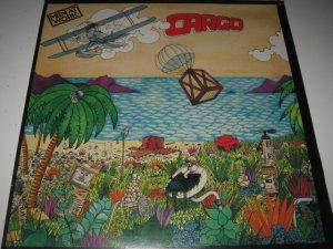 Men At Work - Cargo - SEALED Vinyl LP