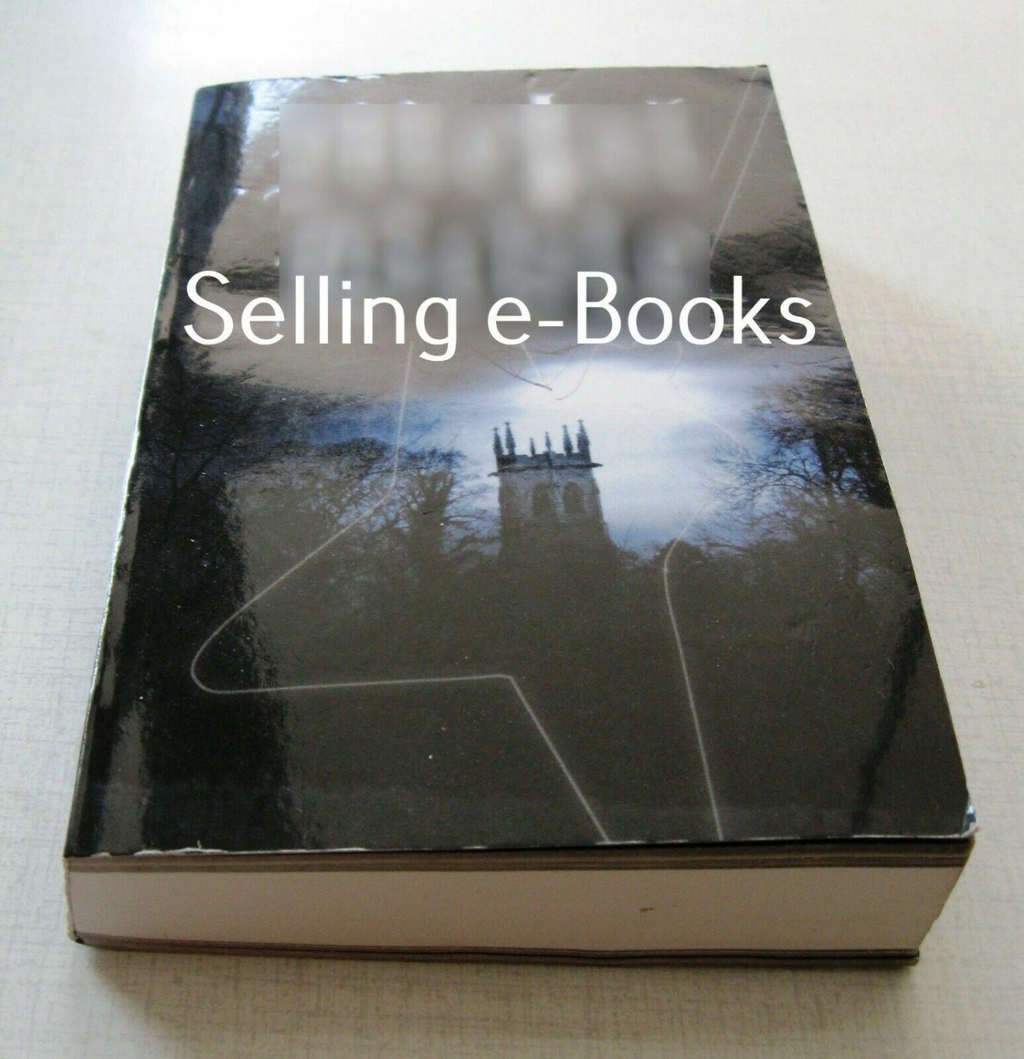 Business idea How to make real money at home by Selling e-Books | PDF manual