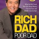 Rich Dad Poor Dad:What the RichTeach Their Kids About Money That the Poor ../PDF