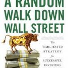 A Random Walk Down Wall Street: The Time-Tested Strategy for Successful Investing/PDF